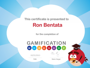 GamificationCertificateRonBentata-500