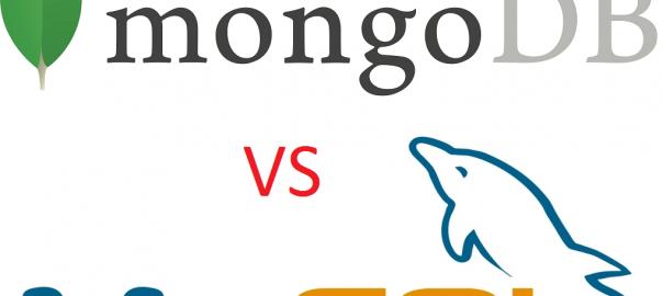 mongo-vs-mysql